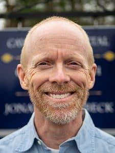 Dr. Gary A. Roach Roanoke VA Dentist