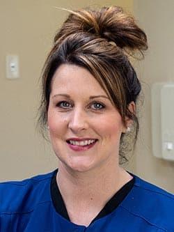 Jessica Clifton Dental Assistant Roanoke, VA