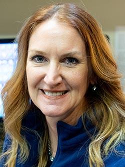 Jill Pulaski Burke Office Manager Roanoke, VA