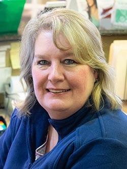 Kathy Shockley Front Office Coordinator Roanoke, VA