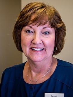 Tammy Dooley Dental Hygienist Roanoke, VA
