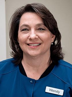 Wendy Gruver Dental Assistant Roanoke VA